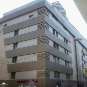 بیمارستان توس تهران